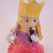 clay princess