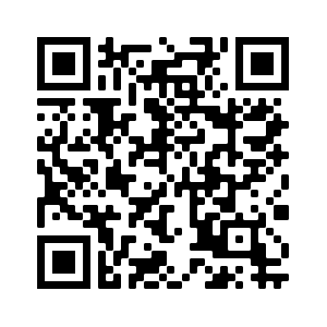 QR code holiday video