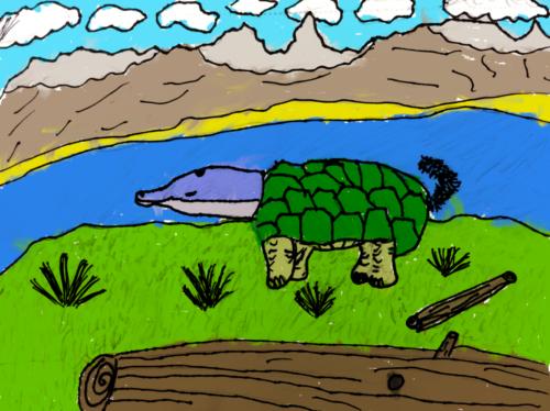 barrys Animal art